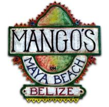 Mangos Logo